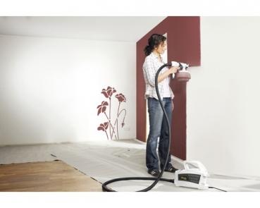 wagner spritzgeraete shop wagner w500 wandfarben. Black Bedroom Furniture Sets. Home Design Ideas